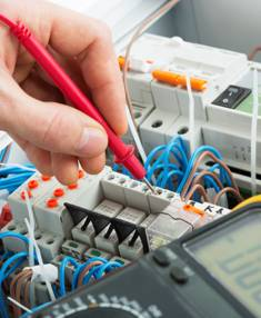 Professional Certificate in Electrical Design
