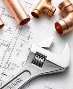 Professional Certificate in Plumbing Design Course